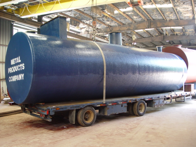 OIL/WATER SEPARATORS